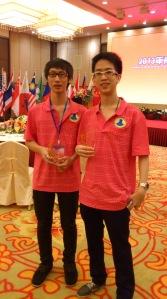 Thai Players