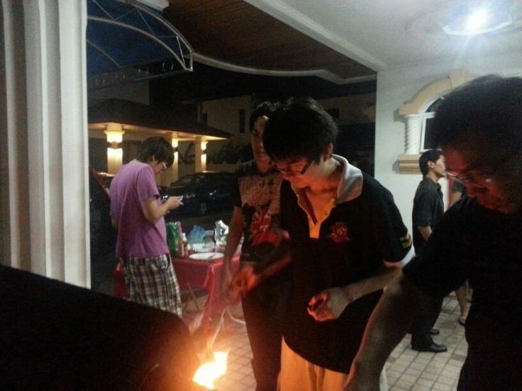 Xinwen the Chef