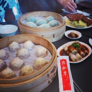 Ding Tai Fung!