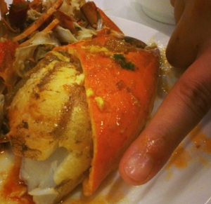 Best Chili Crab
