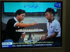 Ray & JinQuan