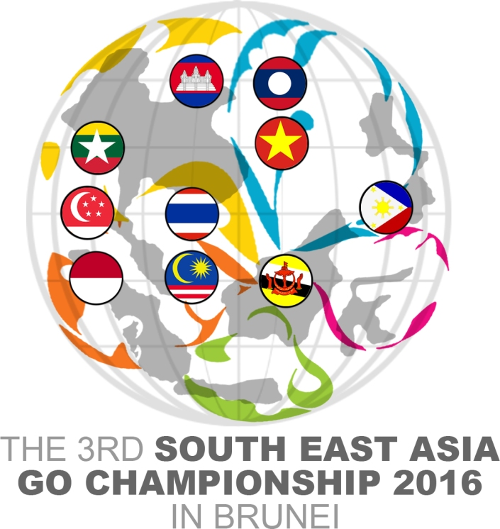 the 3rd South East Asia Go Championship 2016