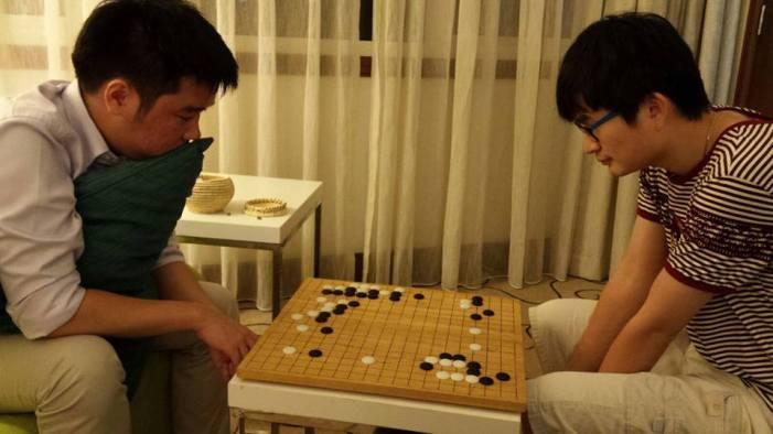 Xinwen vs Boonyawai