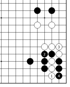 Diagram 6 - White Failure