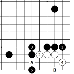 Diagram 6 - Black Best Answer