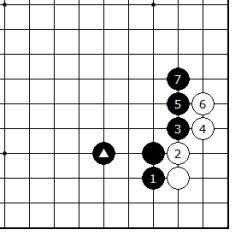 Diagram 2 - Black is not good