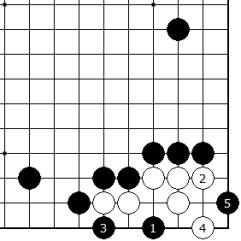 Diagram 16 - White is Dead