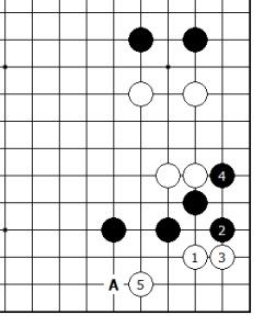 Diagram 19 - White Happy
