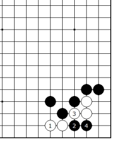 Diagram 7 - White Defeat