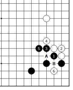 Diagram 3 - Black Correct Answer