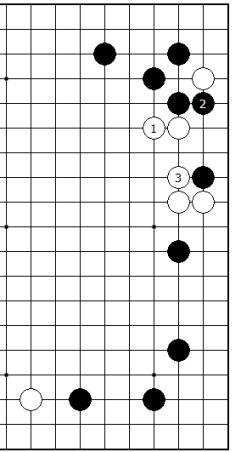 Diagram 8 - Both Equal