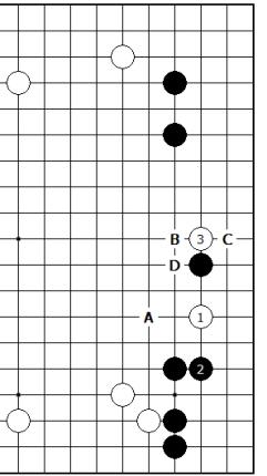 Diagram 4 - White Correct Answer