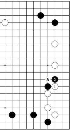 Diagram 4 - White's Best Answer