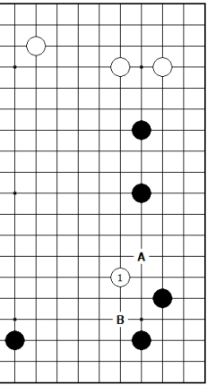 Diagram 7 - White New Move