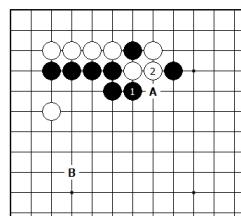 Diagram 11 - Black is terrible