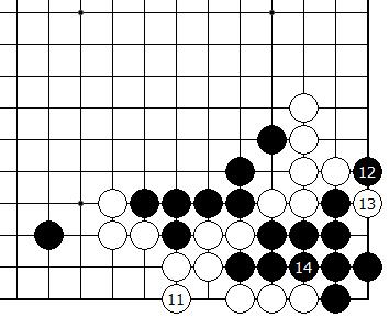 Diagram 12 - Black is Alive