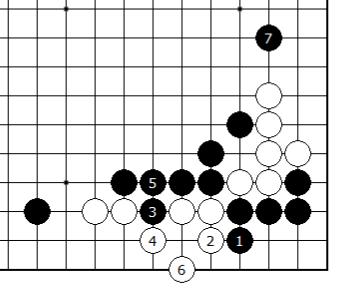 Diagram 4 - Is Black alive?