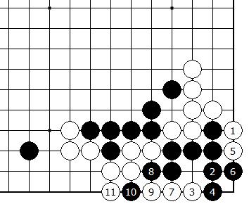 Diagram 11 - Black is Alive