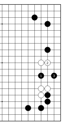 Diagram 11 - White disastours