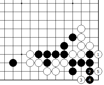 Diagram 16 - Black is Dead