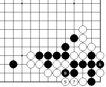 Diagram 17 - Black is Dead