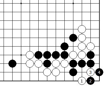 Diagram 7 - Black Ko live