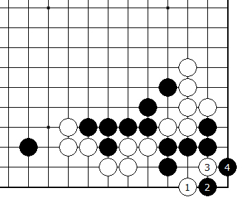 Diagram 7 - Black Ko live