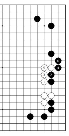 Diagram 2 - White thick